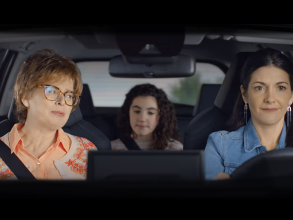 Purolator: Febreze Cabin Air Filter Campaign