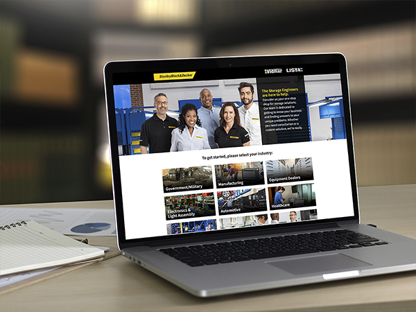 Stanley Black & Decker: Media Optimization